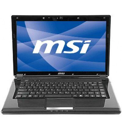 Ноутбук MSI EX465-012