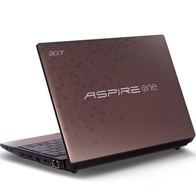Ноутбук Acer Aspire One AO521-12BDc LU.SBT0D.012