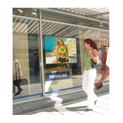 Экран Classic Solution Просветная экран-пленка cs ReaR (белая матовая, шириной 1524мм) 1 метр