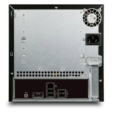 Настольный компьютер Acer Aspire easyStore H340 98.T1EYZ.RWH