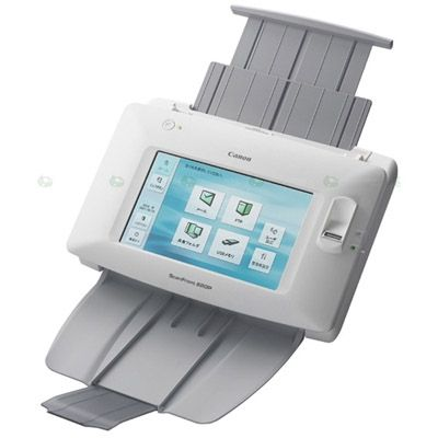 Сканер Canon ScanFront 220P 2338B003