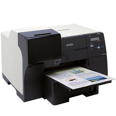 Принтер Epson B-500DN C11CA03211