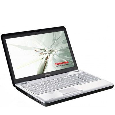 Ноутбук Toshiba Satellite L500-1WR PSLS9E-02E00GRU