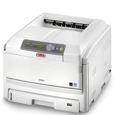 Принтер OKI C830n 01235601