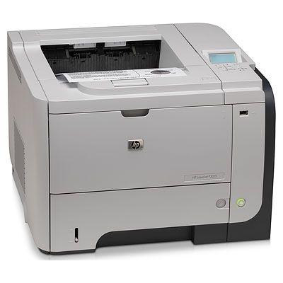 Принтер HP LaserJet Enterprise P3015 CE525A