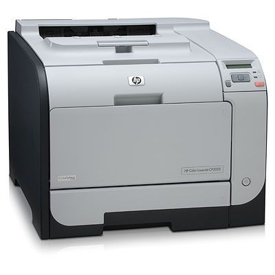 ������� HP Color LaserJet CP2025 CB493A