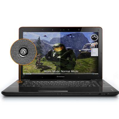Ноутбук Lenovo IdeaPad Y460-2-B 59040239 (59-040239)