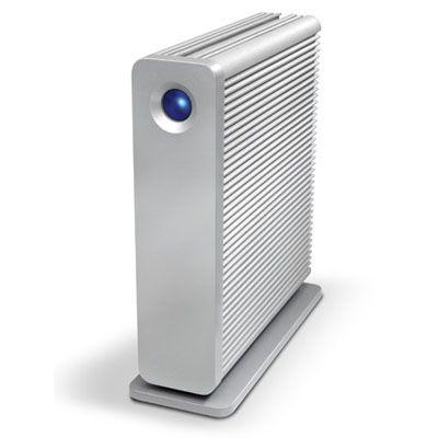 ������� ������� ���� LaCie d2 Quadra Hard Disk 2000Gb USB 2.0 301500EK
