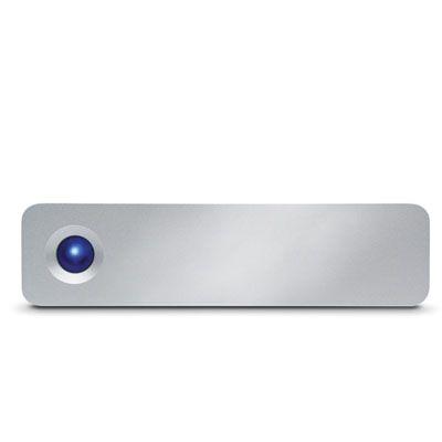 Внешний жесткий диск LaCie d2 Quadra Hard Disk 2000Gb USB 2.0 301500EK