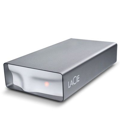 ������� ������� ���� LaCie Grand Hard Disk 2000Gb 301898EK