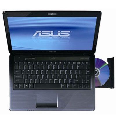 Ноутбук ASUS F83VF T4400 DOS /3 Gb