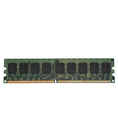 Оперативная память HP 1GB Unbuffered ecc PC2-6400 450259-B21