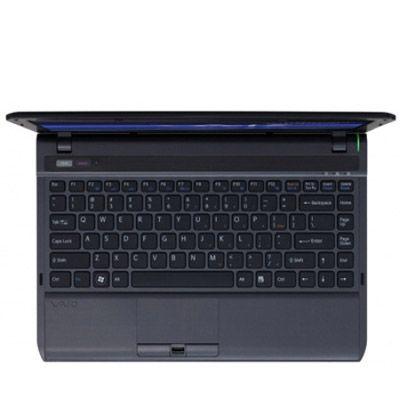 Ноутбук Sony VAIO VPC-S11V9R/B
