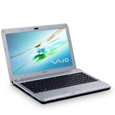 Ноутбук Sony VAIO VPC-S11X9R/S