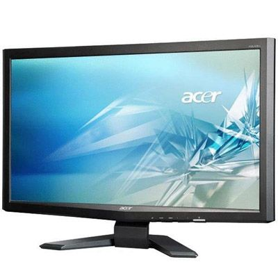 ������� (old) Acer X243HQAbd ET.UX3HE.A04