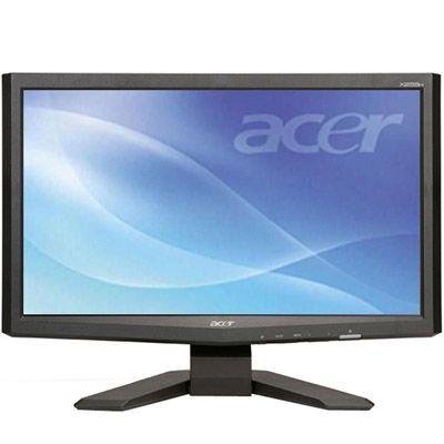 Монитор (old) Acer X243HQAbd ET.UX3HE.A04