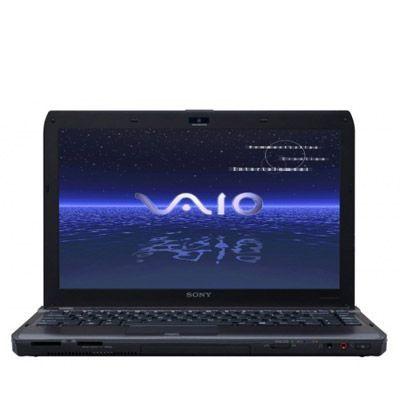 Ноутбук Sony VAIO VPC-S11M9R/B