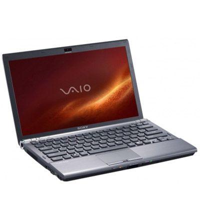 Ноутбук Sony VAIO VGN-Z56XRG/R