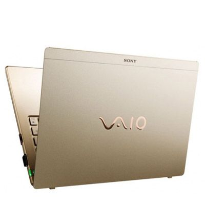 Ноутбук Sony VAIO VPC-X11Z6R/N