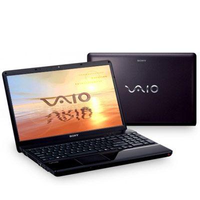 Ноутбук Sony VAIO VPC-EB1E9R/BJ