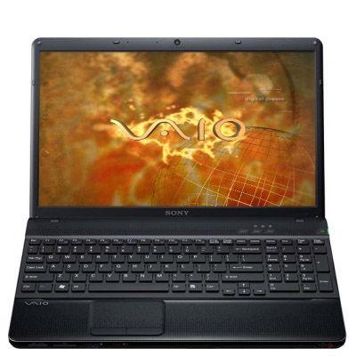 ������� Sony VAIO VPC-EB1Z1R/B
