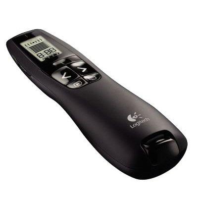 Logitech ��������� Professional Presenter R800 910-001353