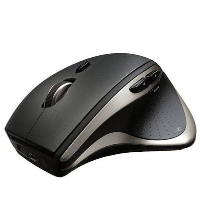 Мышь беспроводная Logitech Performance Mouse mx 910-001120