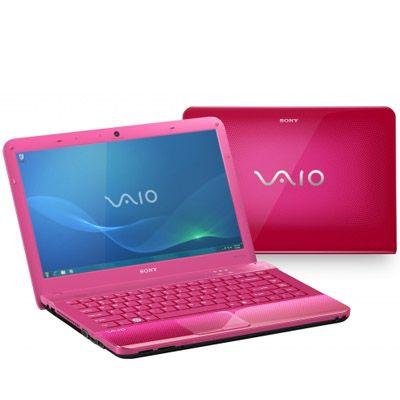 Ноутбук Sony VAIO VPC-EA1S1R/P