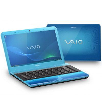 Ноутбук Sony VAIO VPC-EA1S1R/L