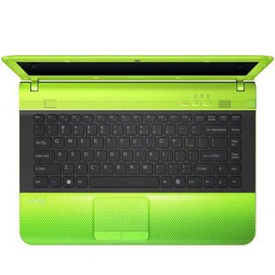 Ноутбук Sony VAIO VPC-EA1S1R/G