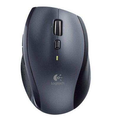 Мышь беспроводная Logitech Marathon Mouse M705 910-001230