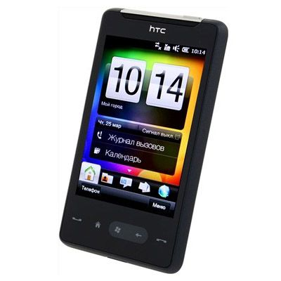 ��������, HTC 5555 HD Mini