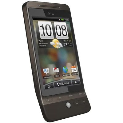 Смартфон, HTC 6262 Hero