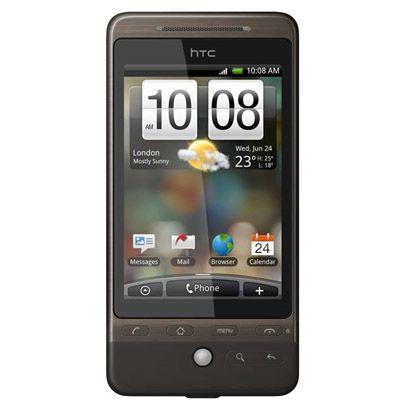 ��������, HTC 6262 Hero