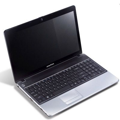 Ноутбук Acer eMachines E640G-P322G16Mi LX.NA80C.001