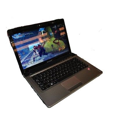 Ноутбук Lenovo IdeaPad Z460-2 59041590 (59-041590)