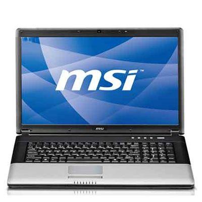 Ноутбук MSI CR700-208