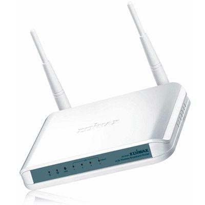 Wi-Fi роутер Edimax nLITE 150Mbps 1T1R BR-6226n LAN