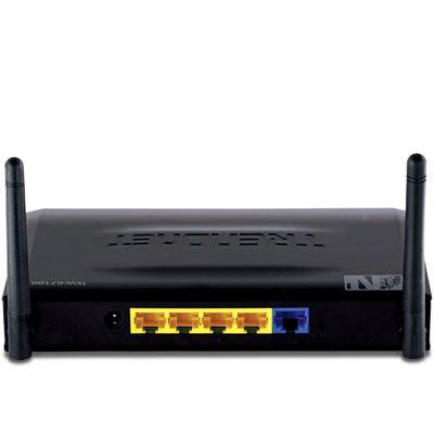 Wi-Fi ������ TrendNet TEW-671BR 300Mbps LAN