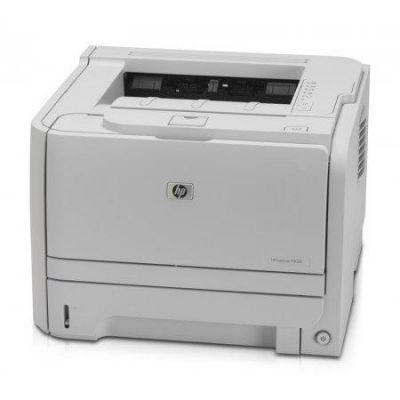 Принтер HP LaserJet P2035n CE462A