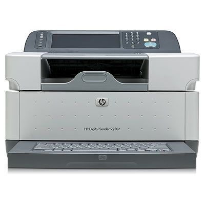 Сканер HP 9250C Digital Sender CB472A