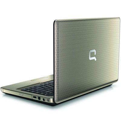 Ноутбук HP Presario CQ62-220er WY946EA