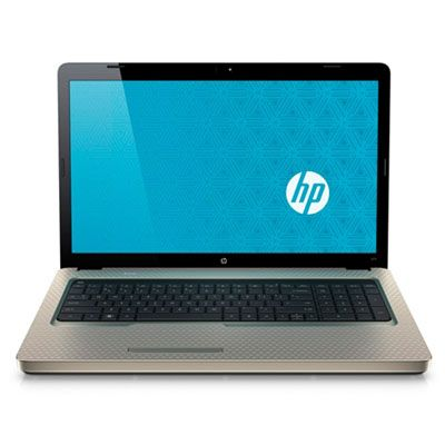 ������� HP G72-a40er WY983EA