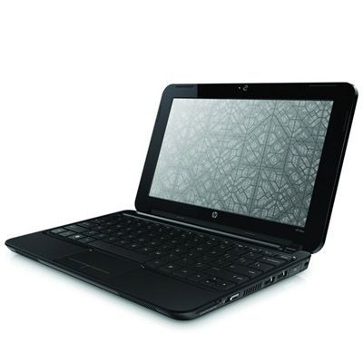 Ноутбук HP Mini 210-1120er WN699EA