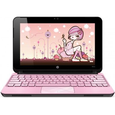 ������� HP Mini 210-1150ER WY849EA