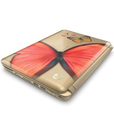 Ноутбук HP Mini 210-1099er Vivienne Tam WL211EA