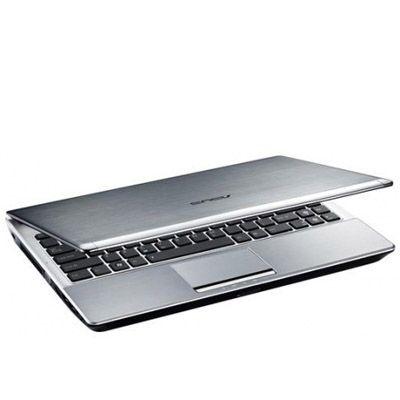 Ноутбук ASUS U30JC i3-350M Windows 7