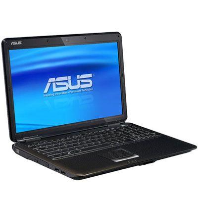 Ноутбук ASUS K50IE T4500 Windows 7 Starter /2Gb /320Gb