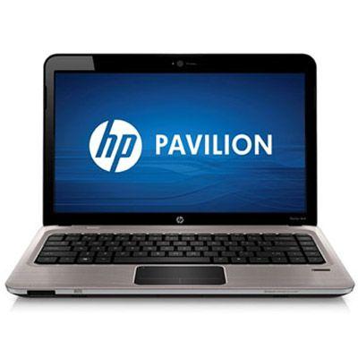 Ноутбук HP Pavilion dv3-4030er WN982EA