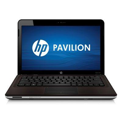 Ноутбук HP Pavilion dv6-3010er WY911EA